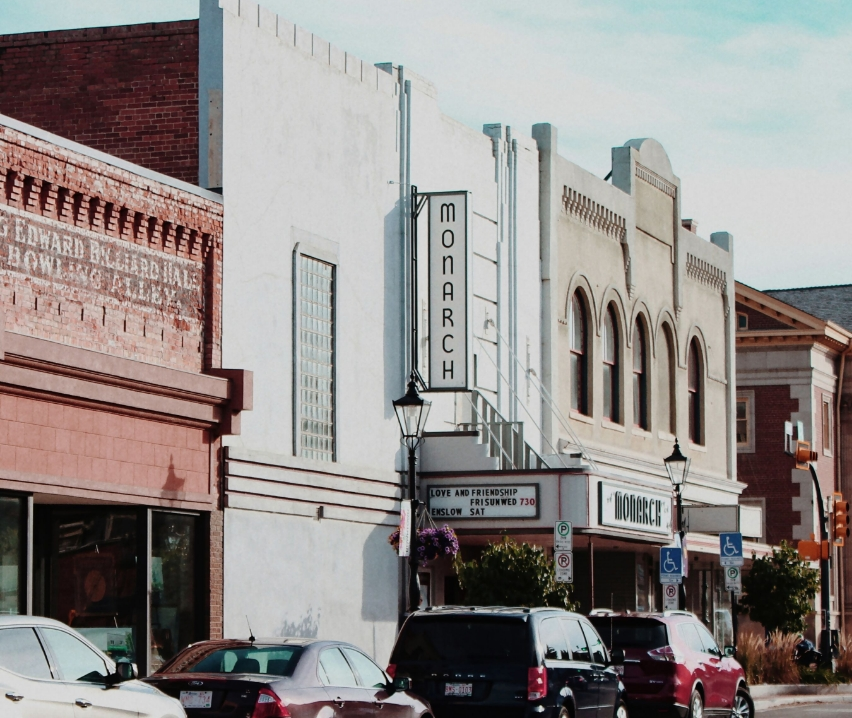 Monarch Theatre